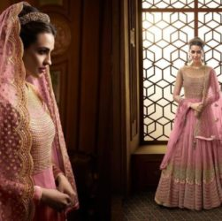 Wedding Salwar Kameez