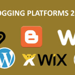 Which is Best for Blogging, WordPress vs. Wix vs. Joomla?