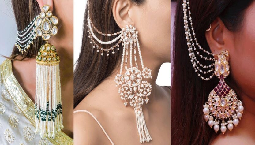 Cherishing Teens Jewellery For Western Wear