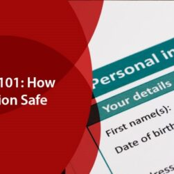 Data Protection Guide 101