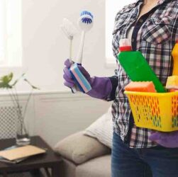 Lease Cleaning Services