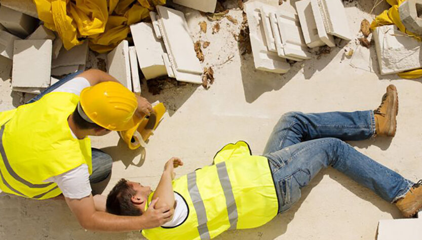 Tips to Prevent Accidents on a Construction Site