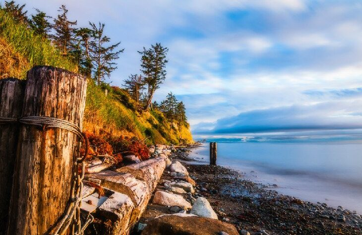 Weekend Getaways from Seattle-Tacoma Airport