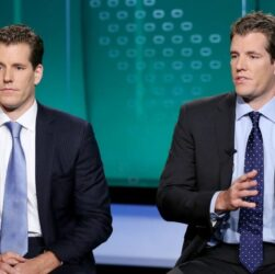Winklevoss Twins Net Worth 2020